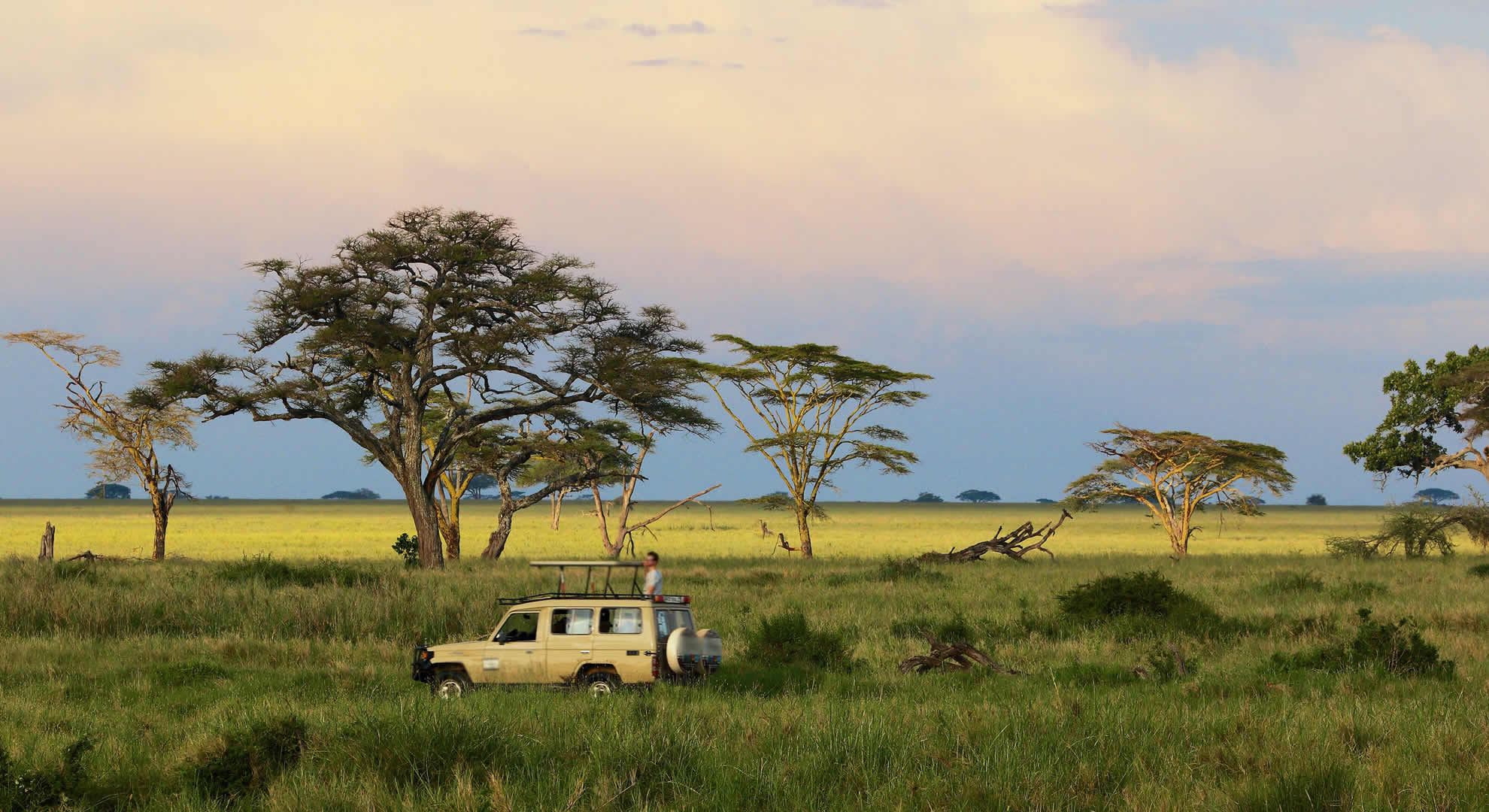 top destinations tanzania